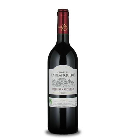 Bordeaux Supérieur Bio