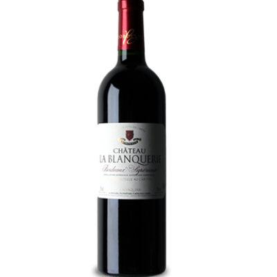 Bordeaux Supérieur Rouge Magnum